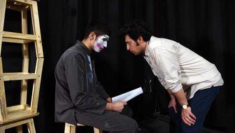 آغاز اجرای تئاترهای خیابانی تهران