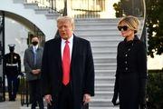 ترامپ «عظمت را به آمریکا بازنگرداند»