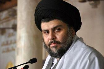جدیدترین موضع گیری مقتدی صدر درباره اعتراضات عراق