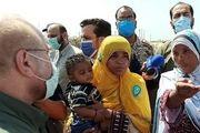محمد باقر قالیباف: برای پیگیری گلایه های مردم اینجا هستیم