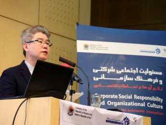 توجه بنگاه های اقتصادی به رعایت مسئولیت اجتماعی