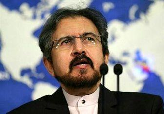 واکنش ایران به حملات انتحاری علیه نمازگزاران در افغانستان