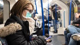 کم توجهی به توصیههای کرونایی در لندن