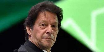 قدردانی «عمرانخان» از برگزاری مراسم باشکوه و آرام عاشورا در پاکستان