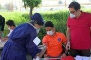 معجزه پزشکی در فوتبال ایران