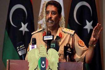 اکثر شبه نظامیان منتقل شده به لیبی قصد حرکت به سمت اروپا دارند