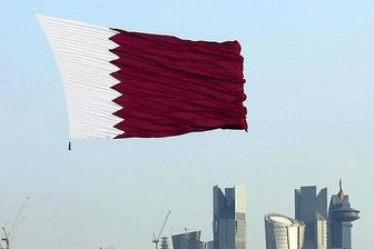 قطر ترامپ را خوشحال کرد