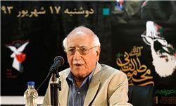 بوسه رئیس زندان پهلوی بر دستان آیتالله طالقانی