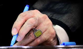 رهبر انقلاب درگذشت همسر آیتالله سیدجعفر کریمی را تسلیت گفتند