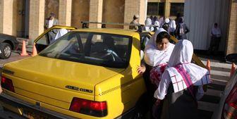 ساماندهی 25 هزار سرویس مدرسه تا پایان مرداد