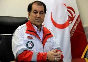 اسامی درمانگاههای  جمعیت هلال احمر در کشور عراق اعلام شد