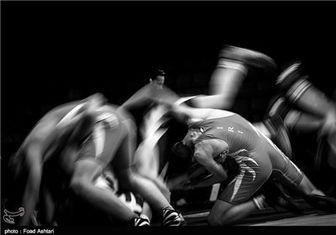 نتایج کامل دور مسابقات انتخابی تیمملی کشتی