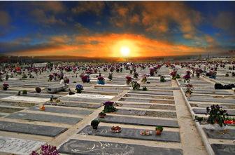بهترین هدیه برای اموات چه چیزی است؟