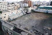 فیفا ورزشگاه غزه را بازسازی میکند