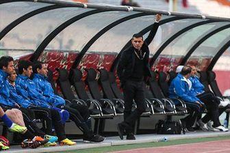 من میدانم بازیکن ایرانی شبها کجا میرود