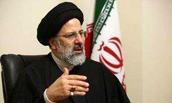 درخواست رییسی برای برگزاری مناظره میان احمدی نژاد و روحانی