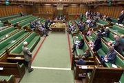 احتمال کنارهگیری چند عضو حزب کارگر از مجلس انگلیس