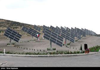 احداث نیروگاه خورشیدی ۵۰ مگاواتی با مشارکت ایتالیاییها در قشم