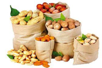افزایش قیمت بادام هندی