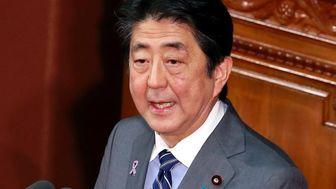 آبه هم مذاکره با رهبر کره شمالی را بررسی می کند