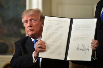 ممنوعیت ورود اتباع ۱۱ کشور به آمریکا برداشته شد