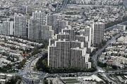 هزینه رهن و اجاره آپارتمان در میدان ولیعصر چقدر است؟