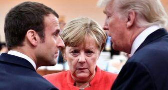 بازندگان اروپایی در بازی تحریم های جدید علیه ایران