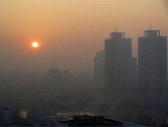 دولت، حامی بزرگ مقصران اصلی آلودگی هوا