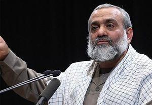 پاسخ سردار نقدی به ادعای حضور نیروهای ایرانی در ونزوئلا