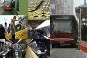 افزایش دوباره نرخ کرایه های حمل و نقل عمومی رای نیاورد