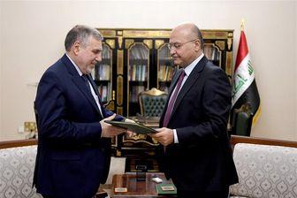 رأی اعتماد پارلمان عراق به کابینه علاوی در هالهای از ابهام