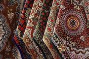 صادرات فرش دستباف ایران به آمریکا صفر شد
