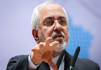 واکنش ظریف به تلاش آمریکا برای تحریم سپاه پاسداران