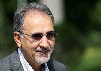 نجفی: چین بزرگترین بازار هدف گردشگری ایران