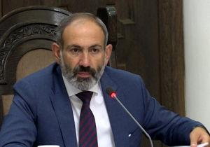 پاشینیان: ایران شریک مهمی برای ارمنستان است