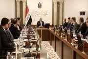 حمایت ائتلاف الفتح عراق از دولت و آغاز اصلاحات قانون اساسی