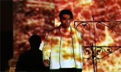 کنسرت سی/ترکیب هنر بهرام رادان وصدای همایون شجریان