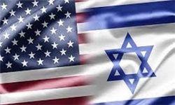 آمریکا و اسرائیل در پس حادثه دریای عمان هستند