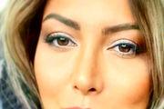 فریبا نادری را بدون آرایش ببینید/ عکس