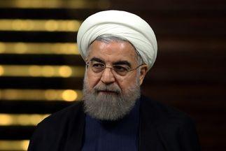 روحانی:هدف از حضور درگیلان بررسی پروژههای وعده دادهشده در سفر قبلی است