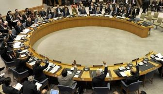 روسیه مانع تصویب پیش نویس بیانیه آمریکا علیه کره شمالی