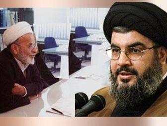 نصرالله: حزب الله سرباز امام خامنهای است