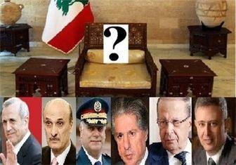 گزینههای ریاست جمهوری لبنان