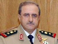 وزیر دفاع سوریه در یک انفجار کشته شد