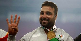 اعلام زمان رقابت حدادی و تفتیان در المپیک توکیو