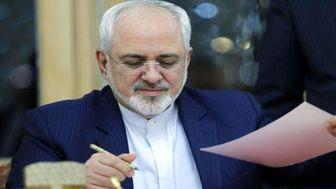 قدردانی اینستاگرامی ظریف از هموطنان و ایرانیان مقیم خارج برای شرکت در انتخابات