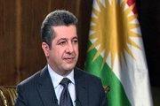 رایزنی بارزانی با عمار حکیم درباهر انتخاب رئیس جمهور عراق