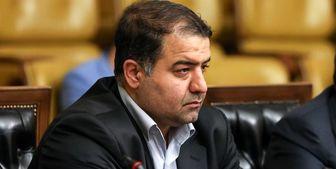 درخواست عضوشورای شهر تهران از وزیر بهداشت
