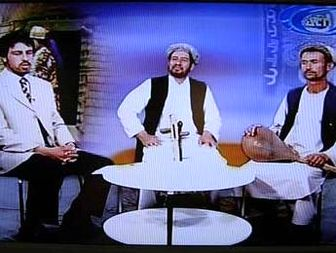 افغانستان سرزمین تلویزیون های خصوصی