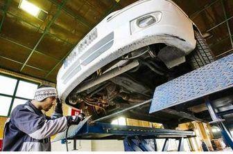 کدام خودروها بیشترین مردودی را در تست معاینه فنی دارند؟